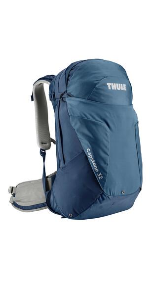 Thule Capstone 32 - Mochilas trekking y senderismo Hombre - azul